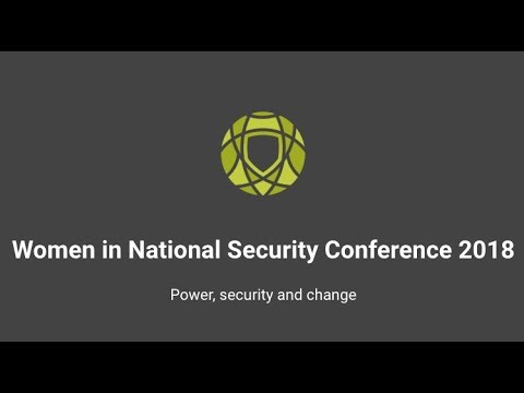 Women in National Security: General Angus Campbell AO DSC