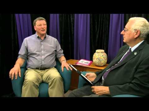 Support Life Series 9 Episode 1 - Ben O'Brien
