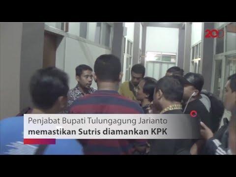 KPK Beraksi Lagi! OTT 5 Orang di Tulungagung & Blitar