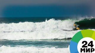 Индонезия в ожидании цунами: сейсмологи прогнозируют высокую волну