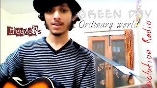 Green Day- Ordinary World (Cover) #26
