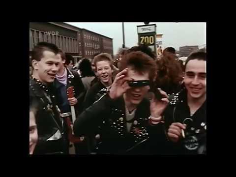 NO FUTURE!! - Kein Bock - 1981 German Punk Docu