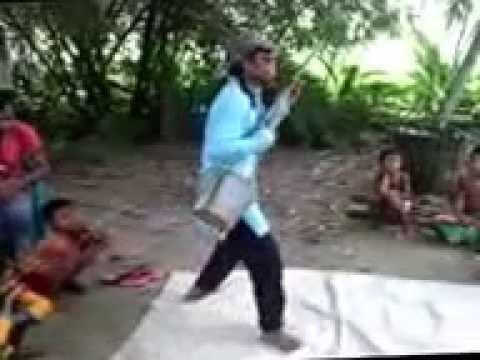 সিরাম একটা মজার গান Azizul Haque (Bogra)