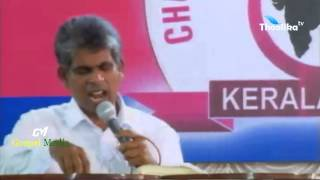 Church of God 92nd General Convention 2015, Message By Pastor Benison Mathai