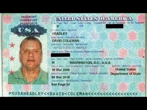 David Headley Changed His Name To Join Lashkar e Taiba