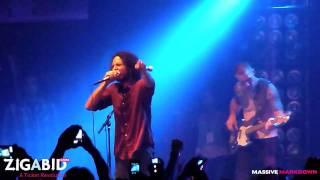 Rage Against the Machine: WAKE UP (LIVE)