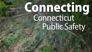 Connecting Connecticut Public Safety