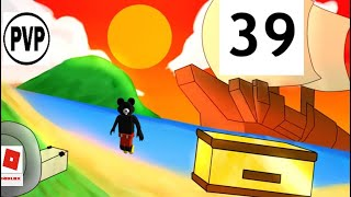 Roblox Booga Booga Pvp Compilation #39 Fighting Solo tribes Again!