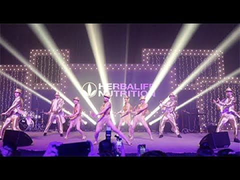 Herbalife Extravaganza Party By Chunky Onion Productions