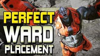 Die besten STELLEN für WARDS ► Paragon • GameaholixTV