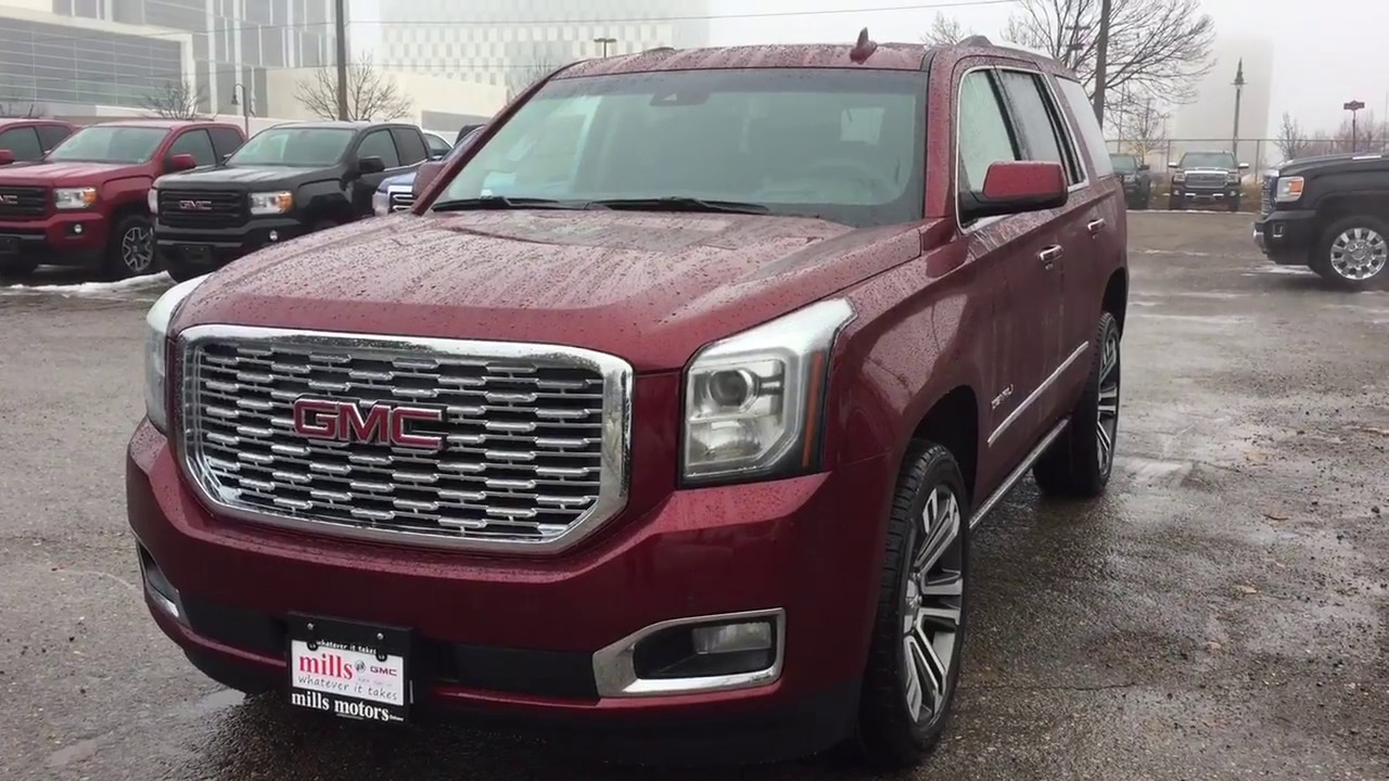 Image Result For Mills Gmc Buick