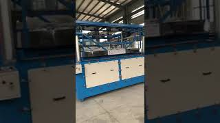 Hot sale fully auto forming machine
