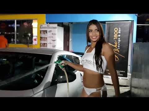 Bikini Car Wash by Chicas Ashe1800 Panamamercadea thumbnail