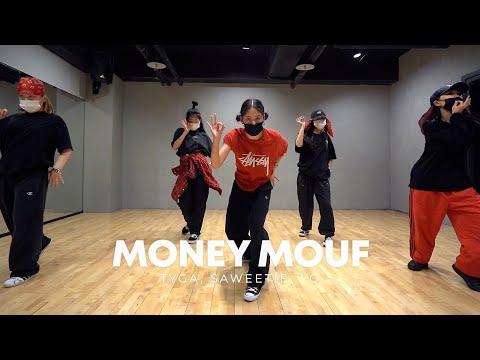 실용무용 입시반 Tyga, Saweetie, YG - Money Mouf | Honey choreography | MOVE Dance Studio