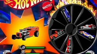 PC Hot Wheels Stunt Track Driver part 2