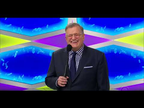 Houston - VIDEO: The Price Is Right Contestant Was In The Bathroom!