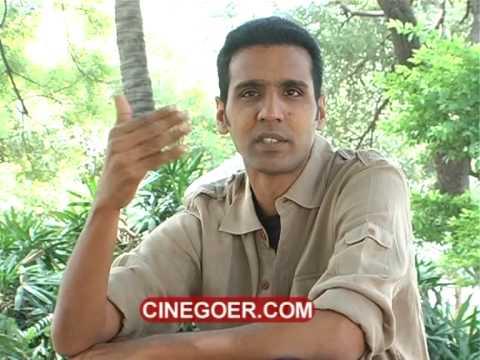 Interview With Cinematographer Jayakrishna Gummadi (Part 1)