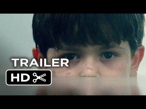The Woman in Black: Angel of Death Official Trailer #1 (2015) - Jeremy Irvine Horror Movie HD