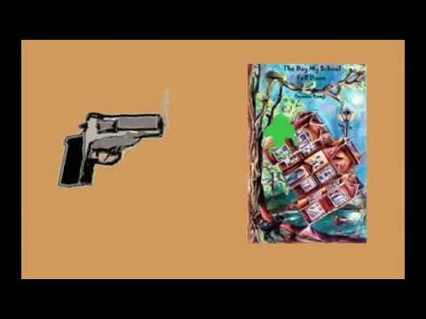 How I Made My Book Trailer By Gemma Ramji Youtube