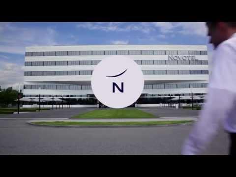 Hotel Novotel Munich Airport