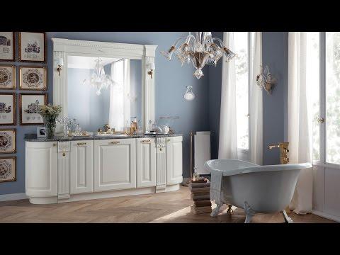 Scavolini мебель для ванной комнаты. Салон ArtHouse. Иркутск