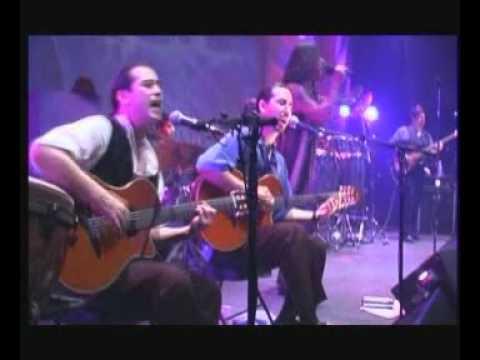 DEL CASTILLO - Dias de los Angales [Live] by Robert Rodriguez