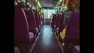 Автобусные перевозки. Программа «Вместе за безопасность»
