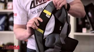 Тренировочный жилет Everlast Weigted: видео-обзор от 4MMA