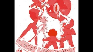 Repeat youtube video Steven Universe Soundtrack -- Dad Museum Extended 30 min Loop