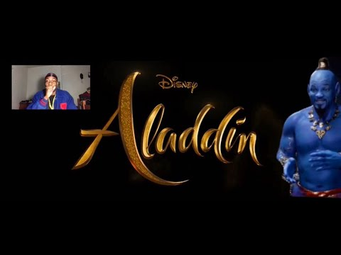 Disney's Aladdin - Special Look: In Theaters May 24th - Best Reaction ‼️