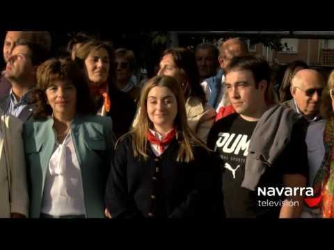 NOTICIAS NAVARRA 14.30H 10/08/2017