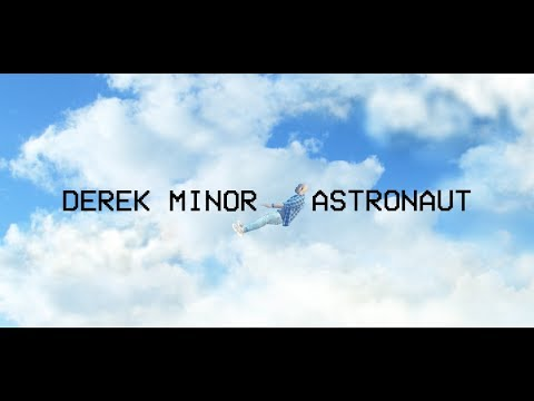 Derek Minor - Astronaut ft. Deraj and Byron Juane