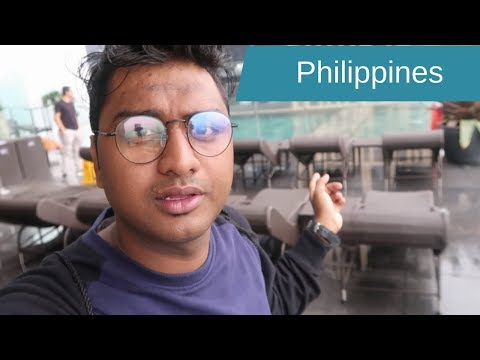 Indian Exploring Philippines  || Must Watch