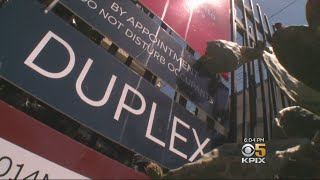 Oakland Ballot Measure Will Make It Harder For New Duplex Owners To Evict Tenants