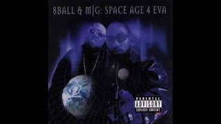 2000 - 8Ball & MJG - Space Age 4 Eva full album HQ*