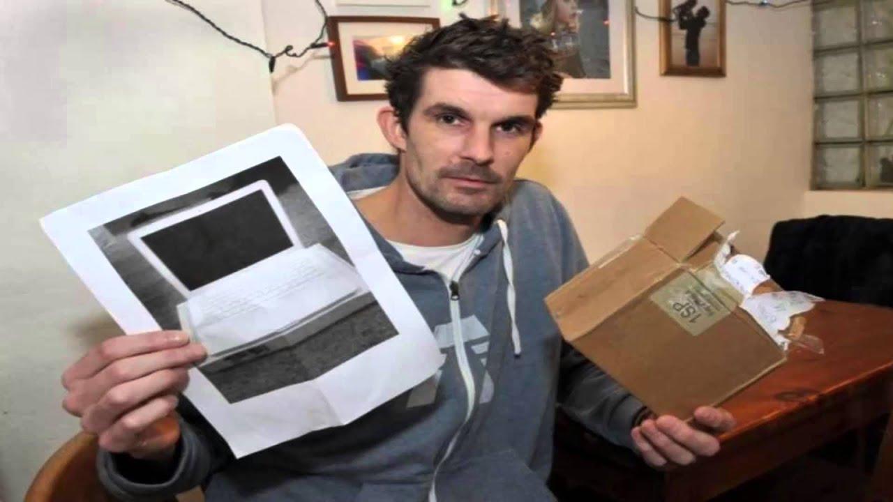 Estafa por ebay compra una laptop y le env an una foto for Compra de vajillas online