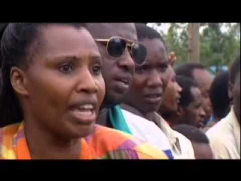 ghosts of rwanda A summary of the rwandan genocide the genocide on 6 april 1994, the deaths of the presidents of burundi and rwanda in a place crash caused by.
