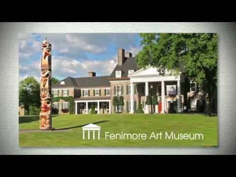 Fenimore Art Museum HDTV Spot