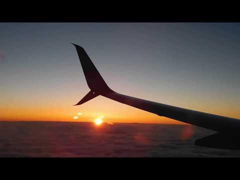 Thomson Airways Boeing 737-8K5 G-TAWJ Full Flight TOM5117 Gran Canaria LPA-London Stansted STN