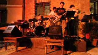Workout 4tet plays Red clay Live le Scuderie 03/08/11-Bo