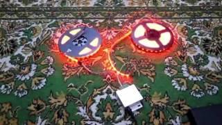як зробити приховане освітлення на стелі з гіпсокартону