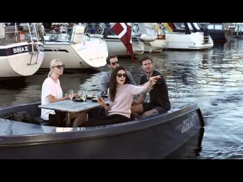 Goboat - The best way to experience Copenhagen