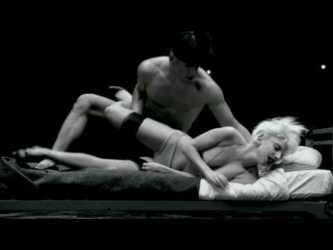 Alejandro by Lady Gaga  Teaser  Interscope