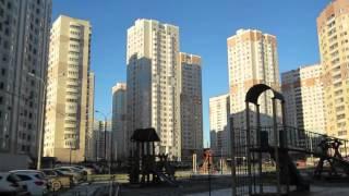видео ЖК «Новая Трехгорка»