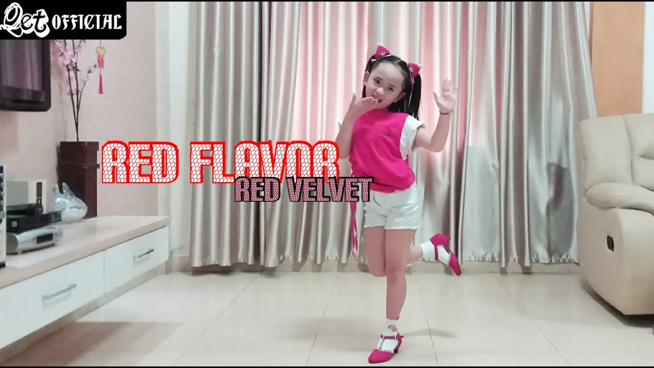 [ Dance Cover ] Red Flavor - Red velvet | By Quinn