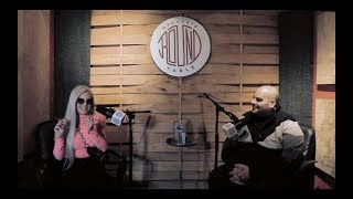 Berner's Round Table Podcast: Ep. #3 ft Chanel West Coast