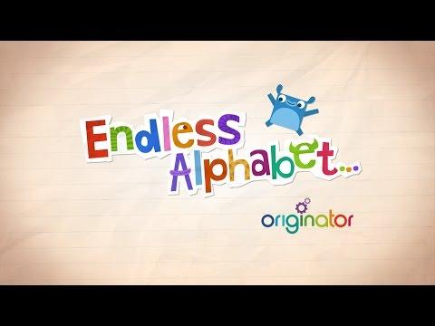 Endless Alphabet for Google Play