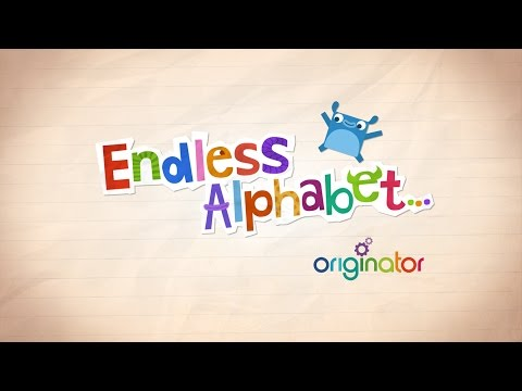 Endless Alphabet - Apps on Google Play