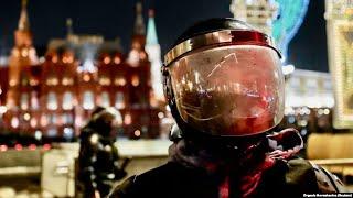 Уволившийся из-за Навального сотрудник полиции рассказал о настроениях в УВД