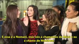 Text, Tweet & Telephone  Fifth Harmony Finals LEGENDADO